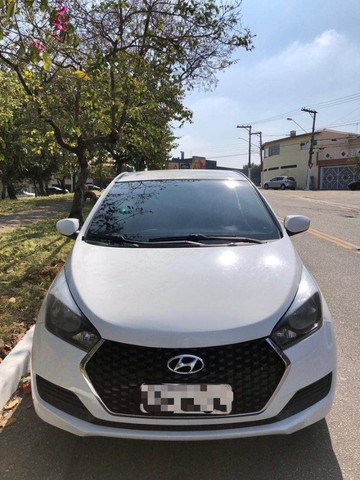 2013 Hyundai hb20 - Foto 3