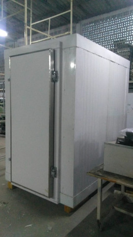 Mini Câmara Fria - Foto 3