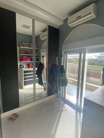 FLORAIS DOS LAGOS - CASA SOBRADO - com 4 dormitórios à venda, 436 m² - Condomínio Florais  - Foto 14