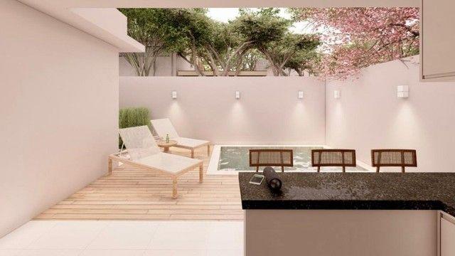 Casa 3 Qts, 1 Suíte - Com piscina - Pq. das Flores, Goiânia - Acabamento de alto padrão - Foto 9