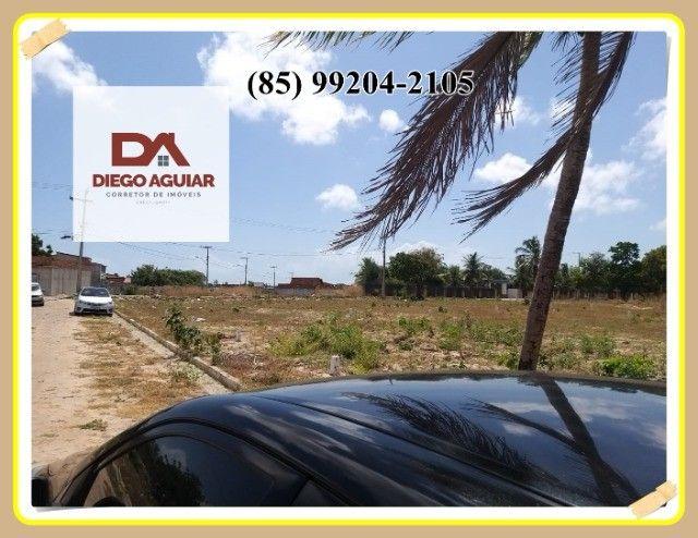Piauí Loteamento em Aquiraz $%¨&*() - Foto 5