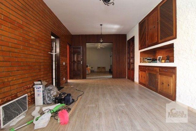 Casa à venda com 4 dormitórios em Coração eucarístico, Belo horizonte cod:322840