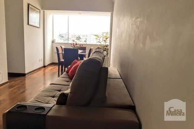 Apartamento à venda com 3 dormitórios em Santa cruz, Belo horizonte cod:277104 - Foto 4