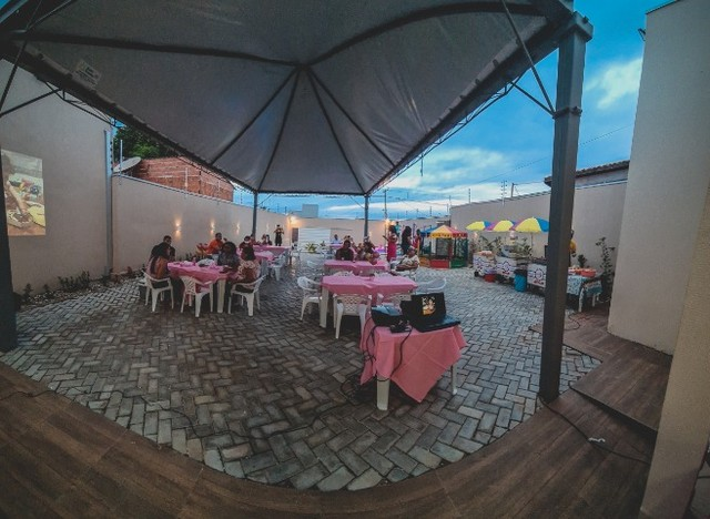 Alugo Casa de Festa - Foto 14