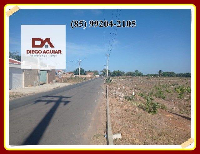Loteamento Piauí em Aquira z7¨%$# - Foto 3