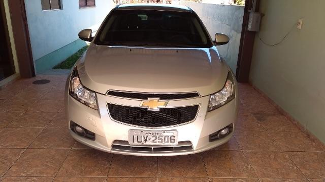 Gm - Chevrolet Cruze impecavel