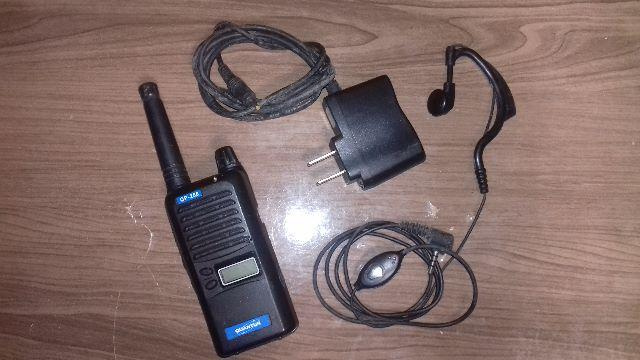 Radio portatil qp-250