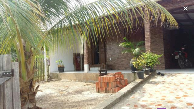 Vendo essa casa no Bujari