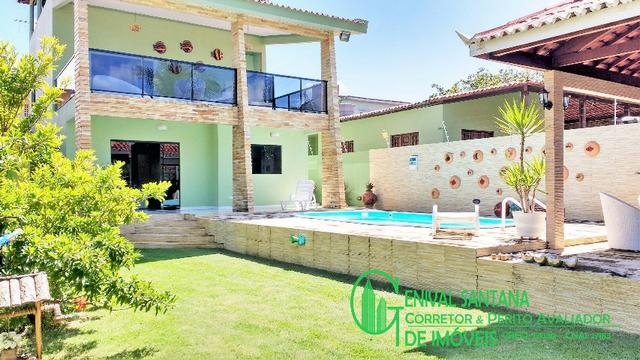 Oportunidade Casa 450 Mil - Cabo - Praia Enseadas! - Foto 2