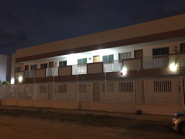 Cond. Barra Dos Coqueiros com 10 Unidades novas O Vendedor paga Documentação Itbi Cartorio