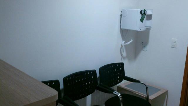 Sala ao lado da Faculdade Estácio, mobiliada para bloco de sublocação - Foto 5