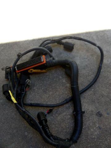 Chicote da injeção do motor 924 - Foto 3