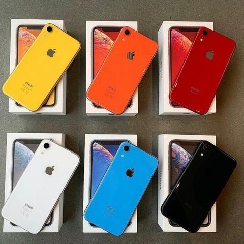 IPhone Xr (pronta entrega) (promoção )