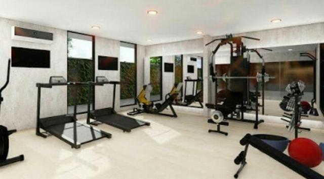 Apartamento com padrão A no Costa e Silva, entrega jun/2020 - Foto 4