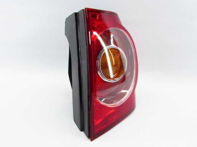 Lanterna Traseira Polo Sedan 2007 2008 09 2010 2011 Direito - Foto 3