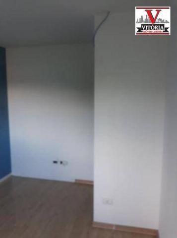 Sobrado residencial à venda, barreirinha, curitiba - so0609. - Foto 16