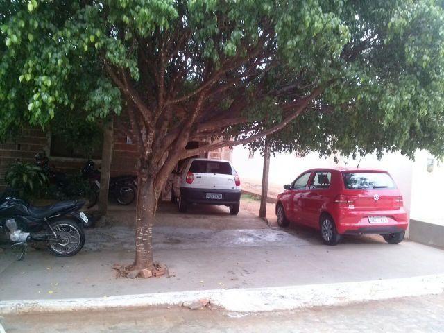 Vende-se ampla casa no Bairro Tabajara - Catolé do Rocha