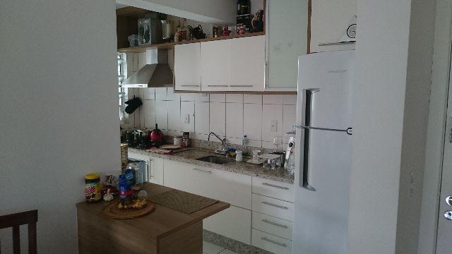 Lindo Apartamento e vista verde no Itacorubi 2 quartos