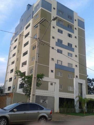 Apartamento Araras Residence