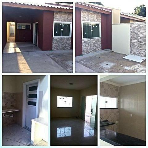 Casas novas em pacajus - Aldeia Park