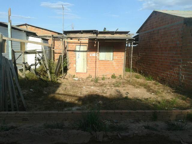 Casa Sao Lazaro