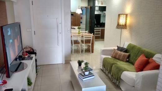 Apartamento 1 dorm, 1 vaga - Rio de Janeiro, Maracanã