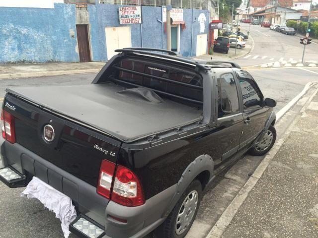 Strada Working 1.4 Cabine Dupla 2011