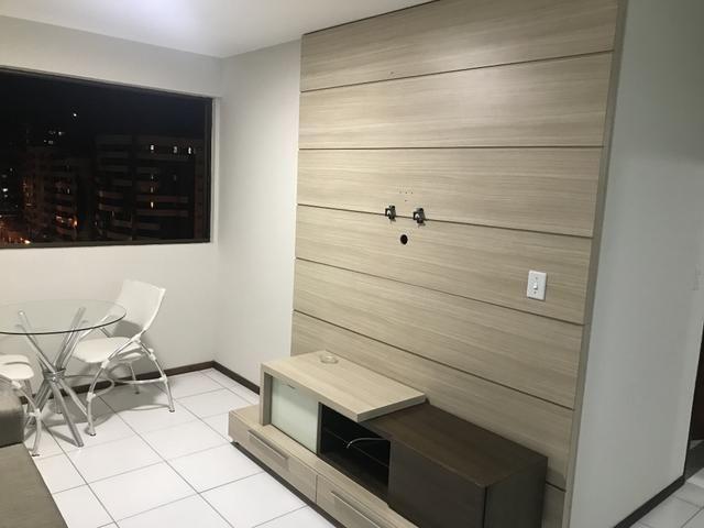 Aluguel de apartamento mobiliado no Stella Maris - Jatiuca