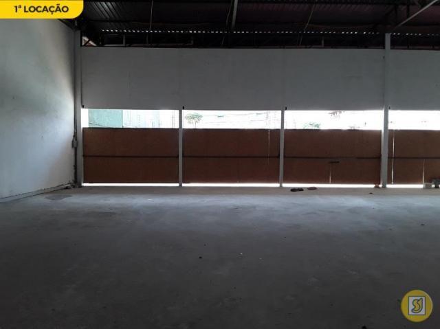 Loja comercial para alugar em Aldeota, Fortaleza cod:48863 - Foto 3
