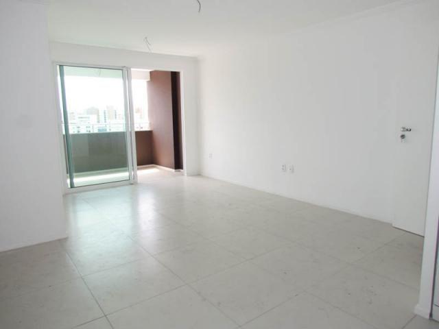 Apartamento à venda, 4 quartos, 2 vagas, aldeota - fortaleza/ce - Foto 15