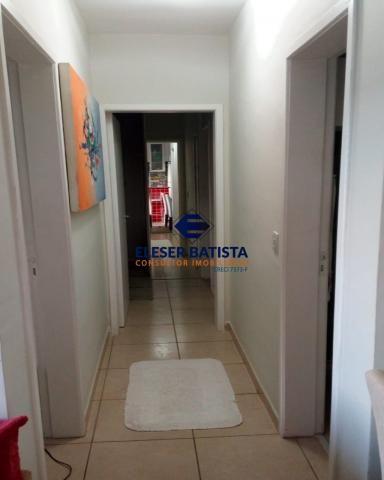 Apartamento à venda com 2 dormitórios em Vila da serra, Serra cod:AP00148 - Foto 12