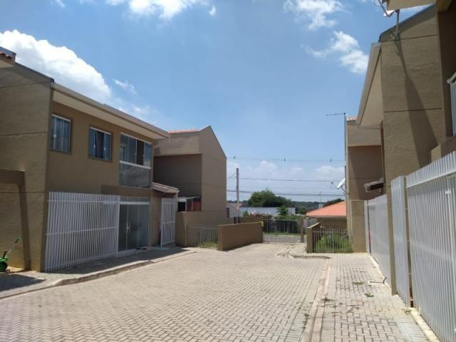 Casa à venda com 3 dormitórios em Nações, Fazenda rio grande cod:SB00006 - Foto 8