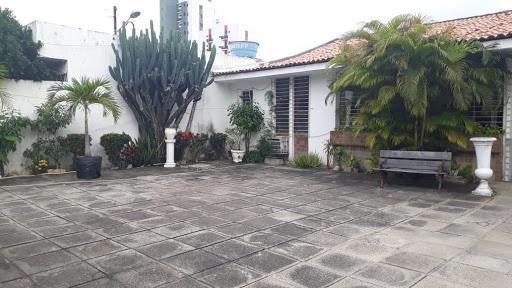 Casa com 4 dormitórios à venda, 187 m² por R$ 1.200.000,00 - Bairro Novo - Olinda/PE