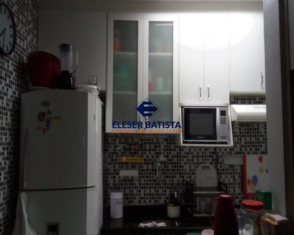 Apartamento à venda com 2 dormitórios em Vila da serra, Serra cod:AP00148 - Foto 8