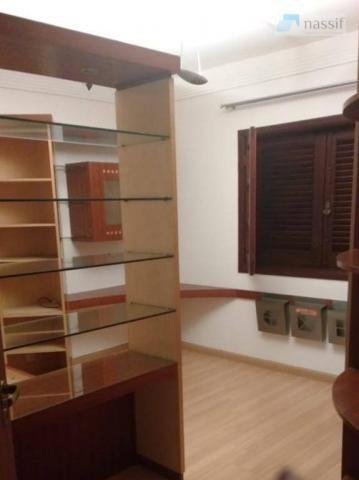 Casa com 3 dormitórios à venda, 317 m² por r$ 688.000 - alto ipiranga - mogi das cruzes/sp - Foto 8