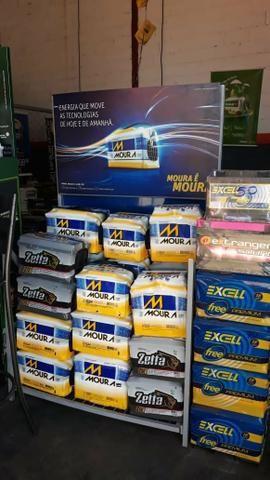 Bateria Com preços e condições Especiais só Na Duracar - Foto 3
