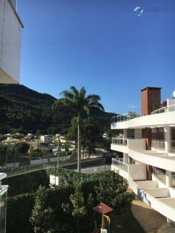 Apartamento à venda na praia da cachoeira do bom jesus, florianópolis, marine home resort - Foto 8