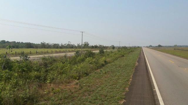 Vendo Linda Fazenda de frente a estrada - a 30 km de porto velho/Ro - Foto 9