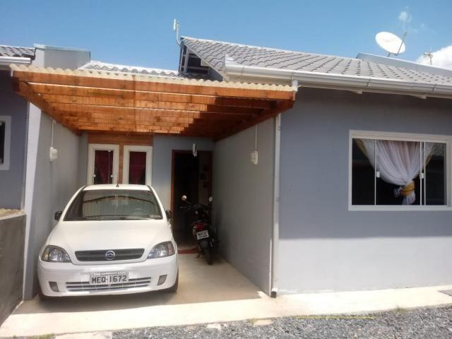 Casa, Serra Alta, São Bento do Sul-SC