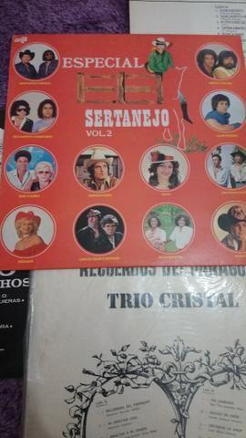 Discos músicas diversas: mexicana, paraguaia, sertanejo e banda alemã - Foto 4