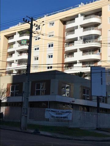 Apartamento 03 dormitórios com suíte no Batel - Foto 5
