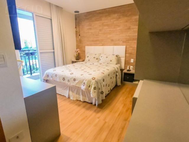 Maravilhoso apartamento no vila ema em sjc 4 dormitórios (3 suítes) 176 m² mega decorado 3 - Foto 16