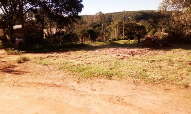 Vendo ou troco Terreno de esquina com 1500 m² No Guaíba Country Club Parque Eldorado - Foto 3