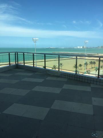 Apto Praia de Iracema - Foto 13