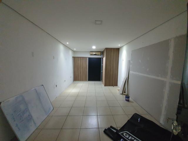 Alugo sala comercial térrea - Foto 2