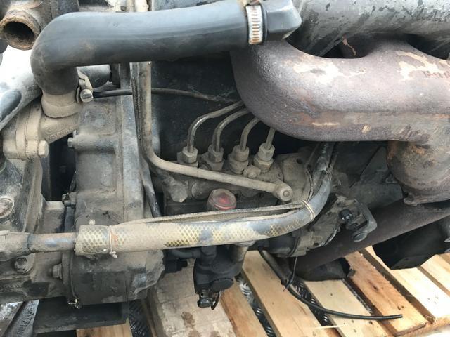Motor MWM D229/4 (ler anúncio todo) - Foto 4