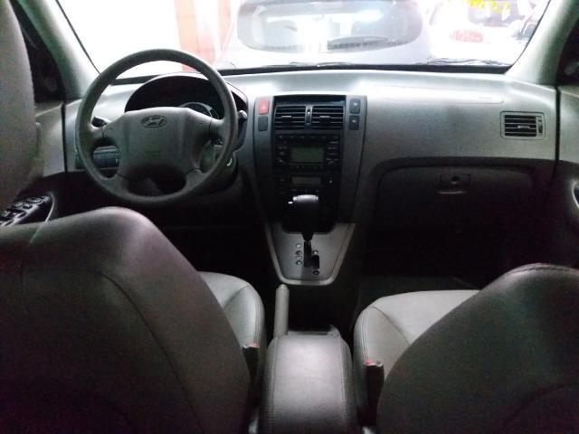 Hyundai Tucson raridade aceito carro ou moto maior ou menor valor e financio - Foto 9