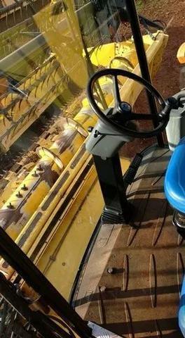Otima maquina colhedeira - Foto 2