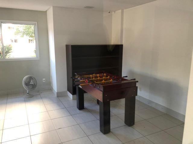 Apartamento prox Buriti shopping 2 qtos, 1 suite lazer completo Ac-Financiamento - Foto 10