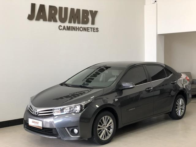 Toyota corolla altis - Foto 4